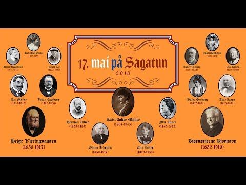 Historien om Sagatun