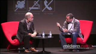 Conversation with Saul Klein, Index Ventures | MidemNet 2011