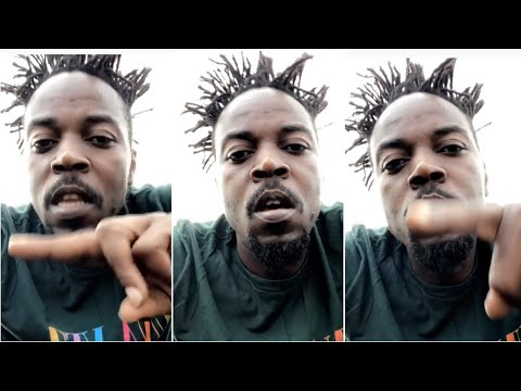 kwaw-kese-speaks,-f!res-shatta-&-fans-for-bottle-sack-on-stage!