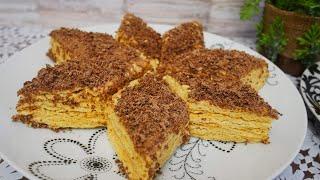 Торт МИКАДО Песочный торт рецепт ПРИГОТОВЬТЕ НЕ ПОЖАЛЕЕТЕ Армянский торт
