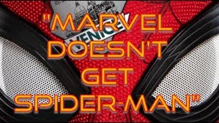 """Apparently """"Marvel doesn"""
