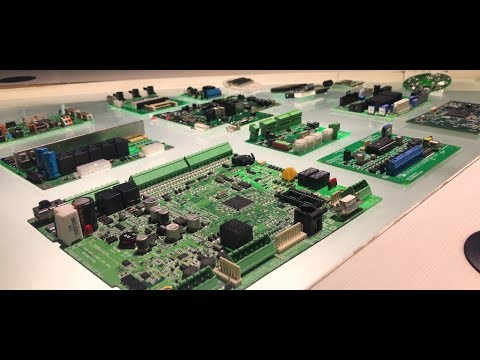 Sahasra Electronics