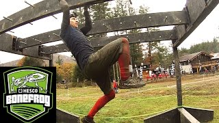 Bone Frog Challenge 2016 (All Obstacles)
