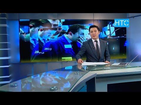 #Жаңылыктар / 26.02.20 / НТС / Кечки чыгарылыш - 21.30 / #Кыргызстан