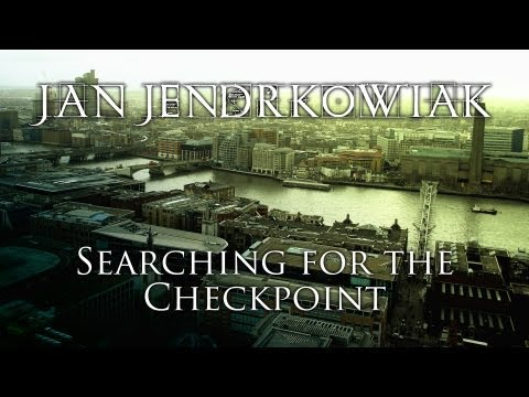 Free Music 07 - Searching for the Checkpoint