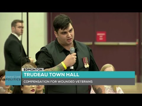 Must Watch!!! To All Canadian Military Veterans And Families