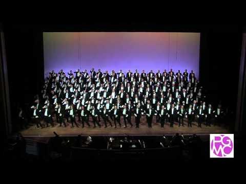 PGMC - One (A Chorus Line)