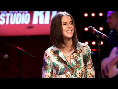 Marina Kaye - Homeless (LIVE) - Le Grand Studio RTL