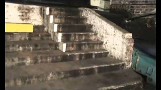 Tower Bridge bascule chamber