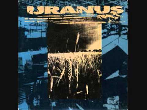 union of uranus - disaster by design 2x7""