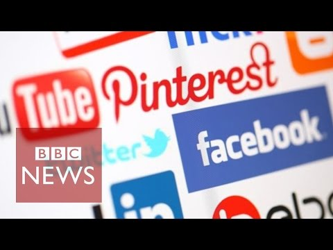 Social media & twitter abuse in politics - BBC News