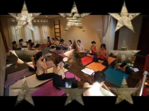 Jakarta Ashtanga Yoga Shala 2nd Anniversary