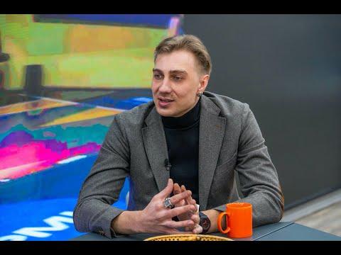 Актер Александр Ряполов мечтает о роли Дяди Степы