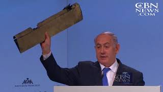 Jerusalem Dateline: 2/23/18 P.A. Tortured Palestinians for Preventing Terror