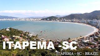 PONTOS TURÍSTICOS DE ITAPEMA - SC BRAZIL