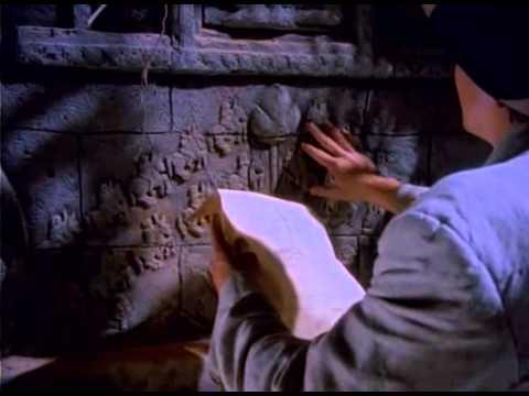 Indiana Jones kalandjai s01 ep18 (magyar)