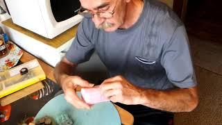 Подготовка к рыбалкам   от Пал Палыча  31 01 19