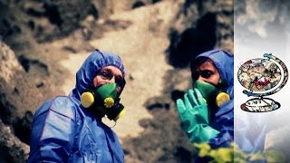 Guess Which Country is Making a Killing by Exporting Asbestos to India