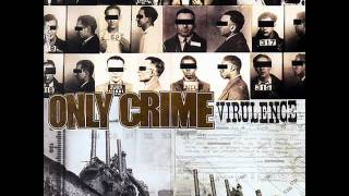 Watch Only Crime Eyes Of The World video