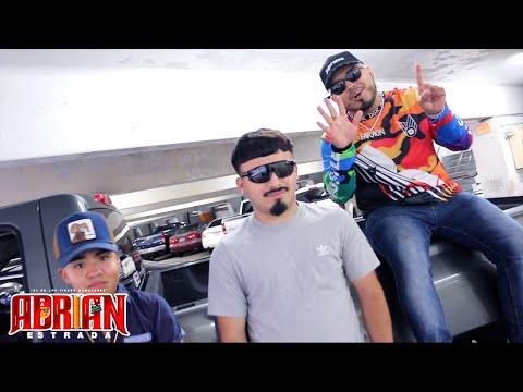 Faraon De Oro - Takuache Cuh (ft. Los Del Estilo Fino) Video Oficial