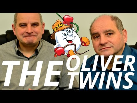 The Oliver Twins