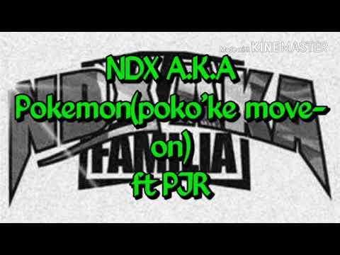 NDX A.K.A Pokemon Lyirics