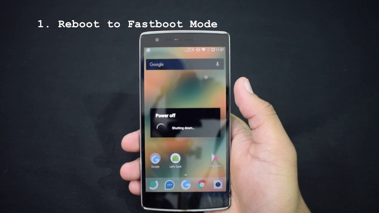 How to Install TWRP 3 1 1 on OnePlus One [bacon]
