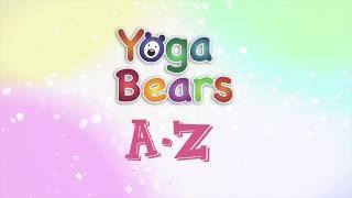 YogaBears A to Z: C Camel