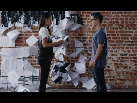 """Time Machine"" - Jason Chen (Official Music Video)"