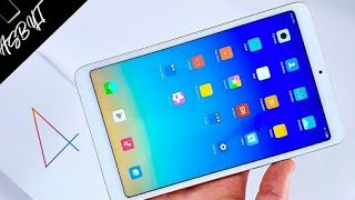 Xiaomi Mi Pad 4 Plus full review features and unboxing | xiaomi launch new pad in 2018 Mi Pad 4 plus