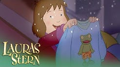 Lauras Stern ☆ Der Froschpulli ☆ Kurzfolge S2 E5