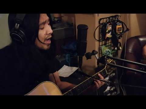 JTC covers Ikaw Ang Aking Pasko by VST and Co.