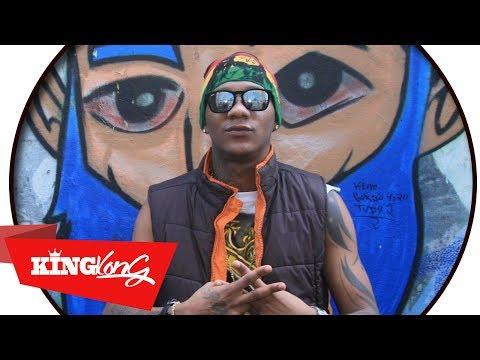 Banda Hashtag - O Vagabundo Vai Te Machucar ( Kingkong )