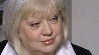 Откровенное интервью актрисы Светланы Крючковой