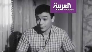 الفنان أحمد رمزي صاحب فكرة مشروع أوبر وكريم قبل 56 عاما