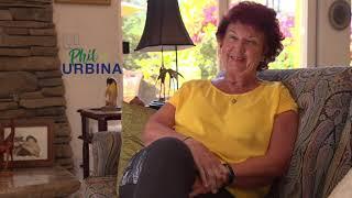 Julile Nygaard supporting Phil Urbina for Carlsbad City Council