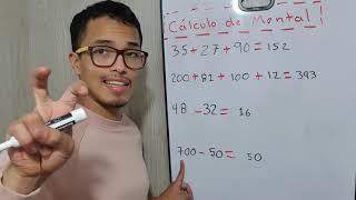 Cálculo de mental en LSC
