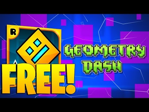 How To Download Geometry Dash PC For FREE - 2020