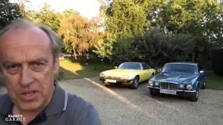 Harrys Garage launch video