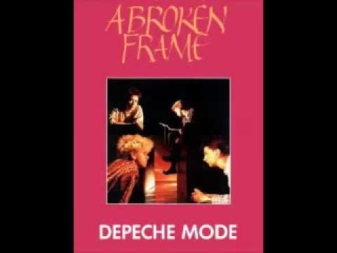 Depeche Mode 1982-12-09 Saarbrücken (Electric University) (audio only)
