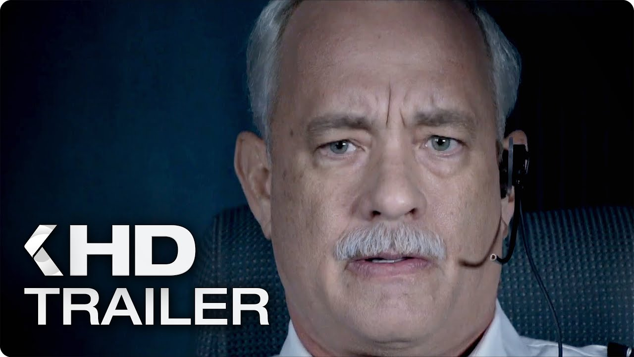 sully trailer 2 2016 youtube