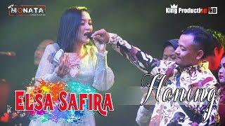 Gambar cover Haning - Elsa Safira - New Monata Live Bodas Tukdana Indramayu