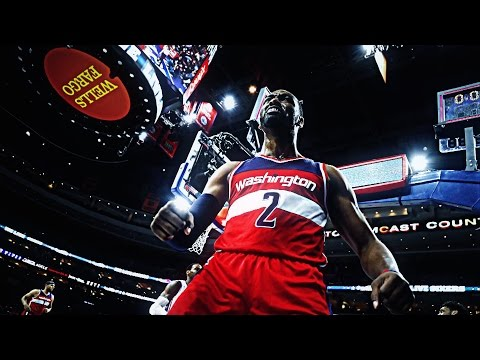 "John Wall Mix - ""All or Nothing"" ᴴᴰ 2017"