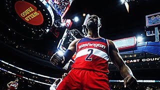 """John Wall Mix - """"All or Nothing"""" ᴴᴰ 2017"""