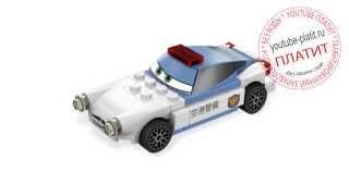Лего машины  Как правильно нарисовать лего пожарную машину лего(Лего машины. Как правильно нарисовать лего машину или лего гоночную машину поэтапно. На самом деле легко..., 2014-09-12T17:00:29.000Z)