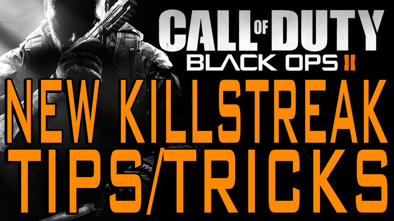 Call of Duty Black Ops 2 Weapon Guide: Ballista Sniper ...