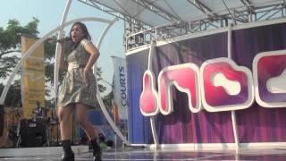 Melinda - Mamah Muda Live Perfom @InboxSCTV_  [FULL]