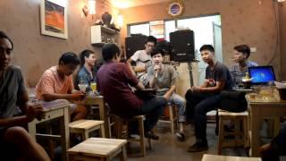 Lời yêu nào Live@Zon cafe