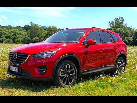 new mazda cx 5 2 2 skyactiv diesel 4wd 175 cv at 2015. Black Bedroom Furniture Sets. Home Design Ideas