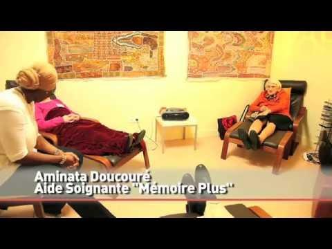 Ateliers (2) Thérapeutiques Alzheimer - Atelier Snoezelen et relaxation